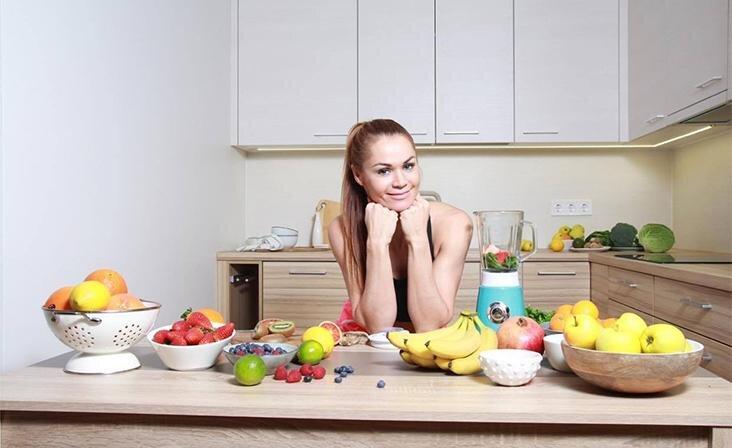 Millised vitamiinid ja toidulisandid aitavad kaasa kaalulangusele ning treenimisele?