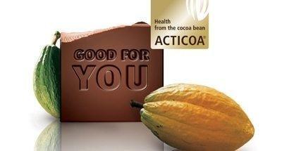 ACTICOA – tervislikud šokolaadipärlid