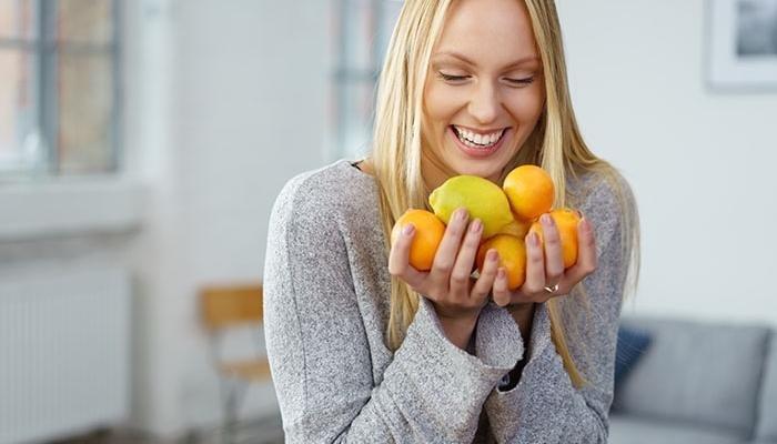 Vajalik aine C-vitamiin