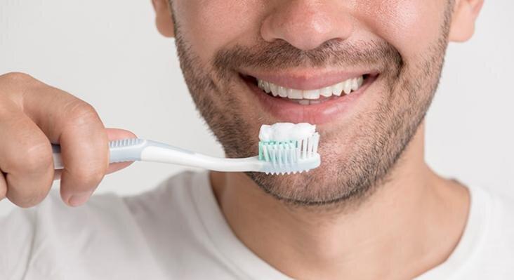 Hambapasta leevendab hammaste ülitundlikkust pärast igemeravi