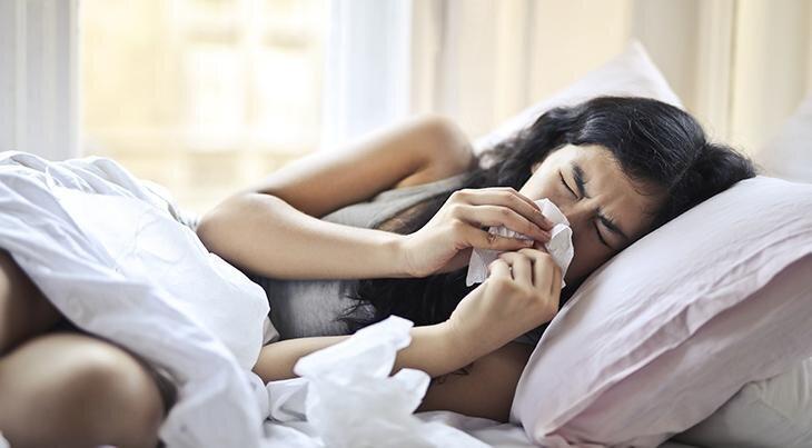 Mis on külmetus, viirus, gripp