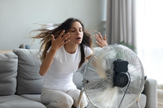 Kuidas kuum aeg tervena üle elada?
