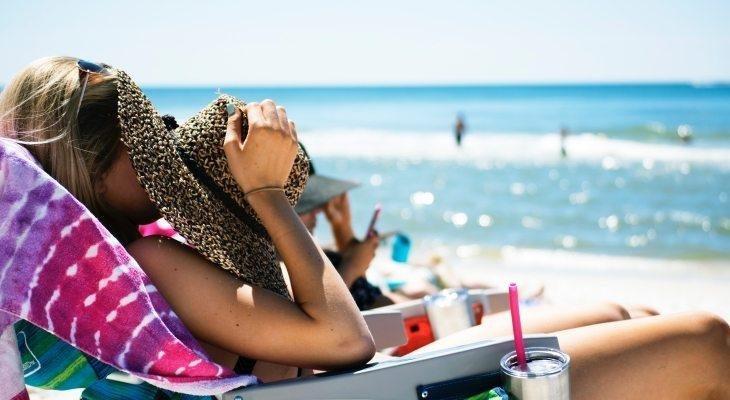 Päikesepõletus – kuidas seda leevendada?