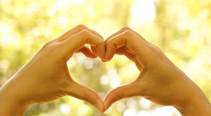 7 sammu tugevama südameni