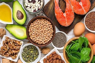 Toitumisnõustaja: toidud, mis on südamele head