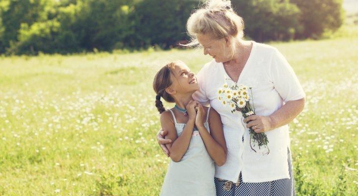 Suveapteek vanaemadele ja vanaisadele