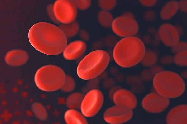 Hemoglobiini määramine